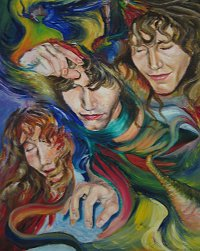 Art by Eva Kritt