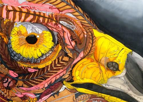 Art by Chrissy Wilkin